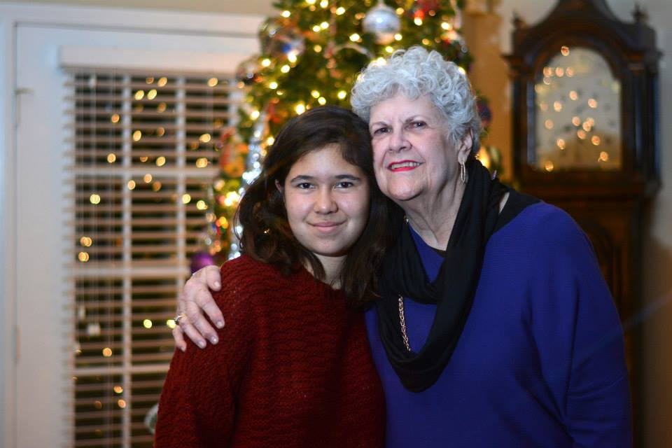 My adopted grandchildren | Mary Lee Writes