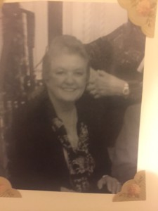 Remembering Suzanne |Mary Lee writes