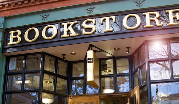 Bookstores on my mind | Mary Lee Writes